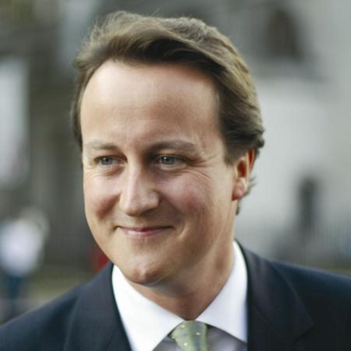 David Cameron responds to Liam Fox's resignation.