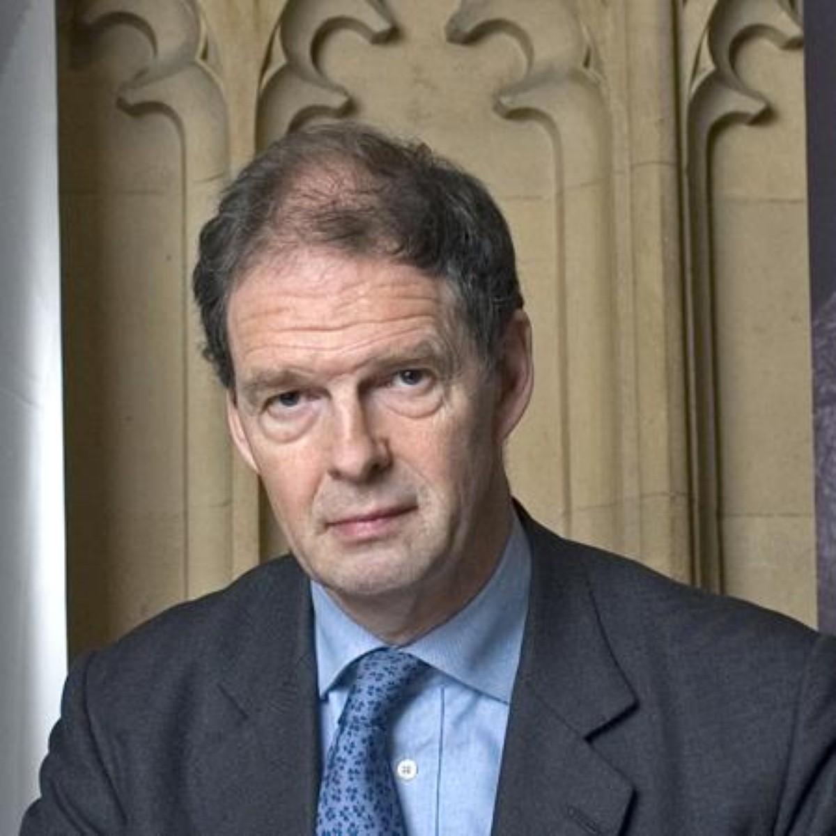 James Arbuthnot will stand down at the next general election