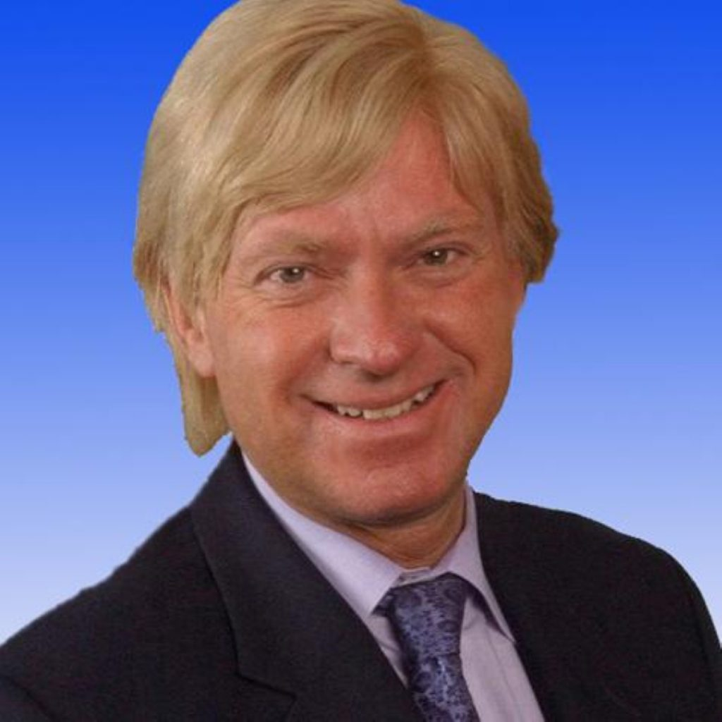 Michael Fabricant facing calls to stand down as an MP.