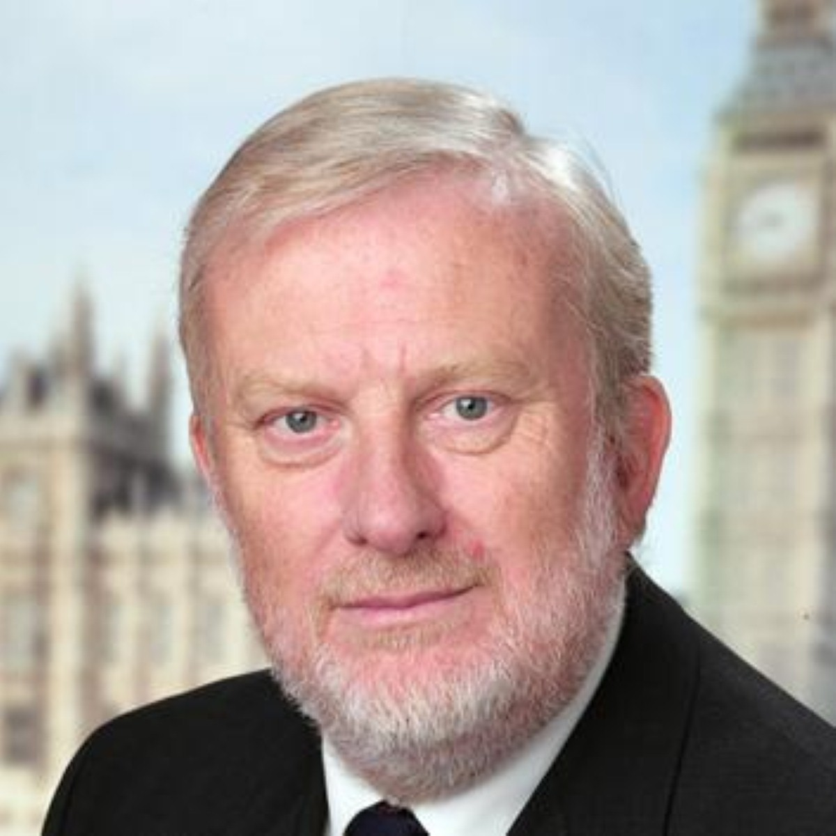 Andrew Miller is chair of parliament's science and technology committee