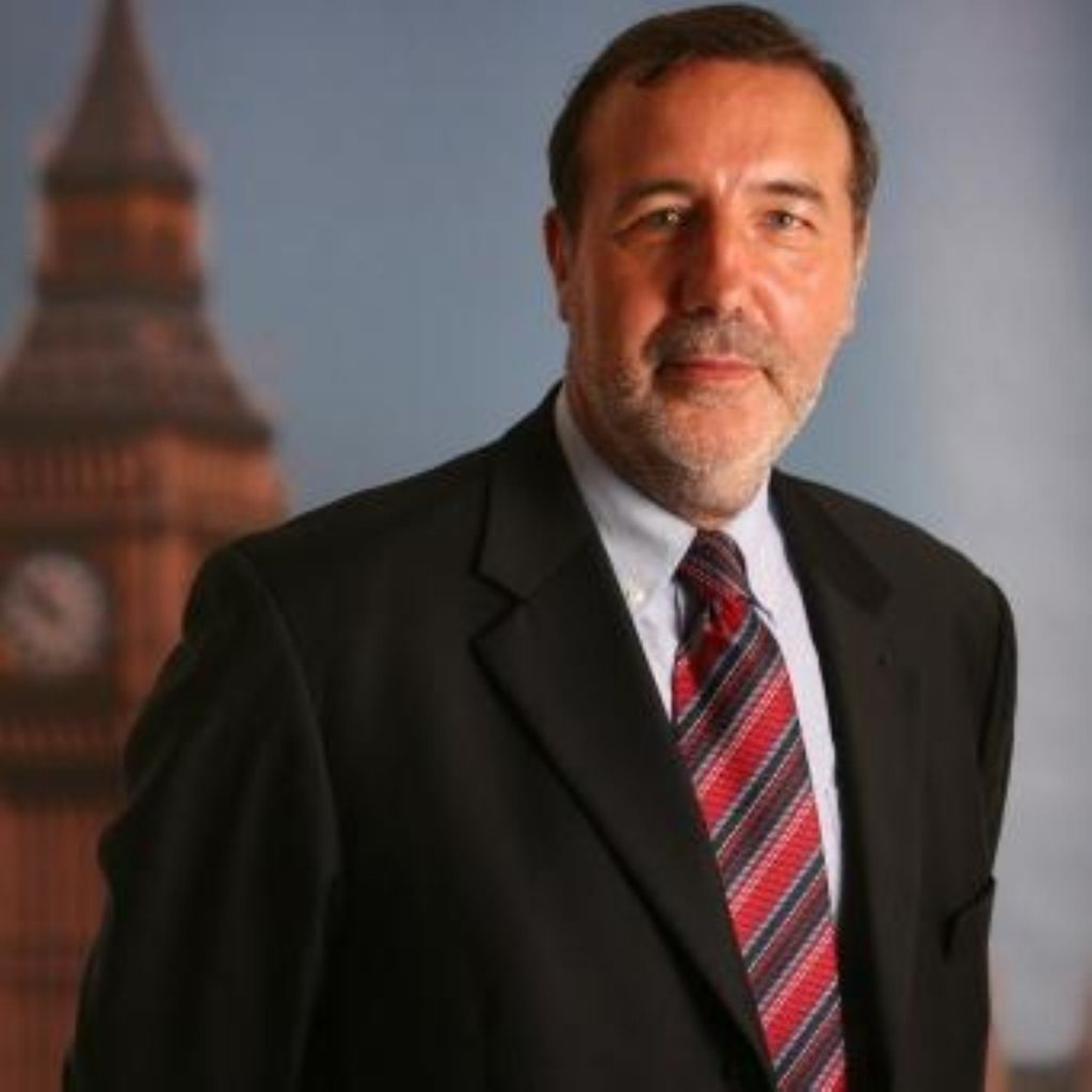 Paddy Tipping to stand down at next general election
