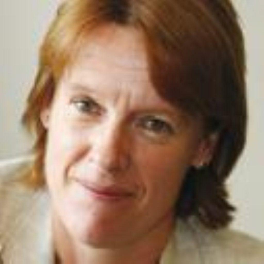 Spelman backed by Tories despite nannygate