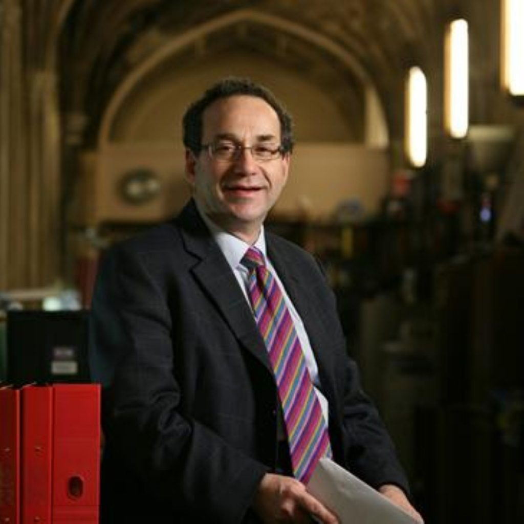 Harry Cohen MP must apologise to MPs