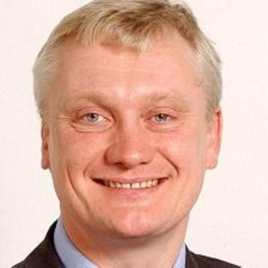 Graham Stuart: School funding system needs to change
