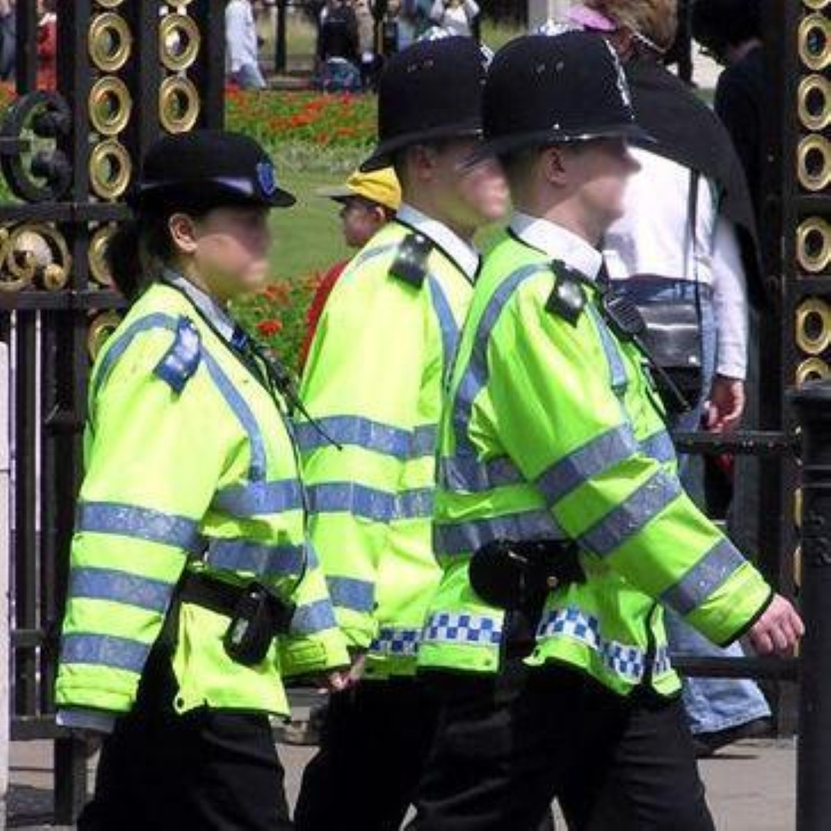Underperforming: Police in need of reform