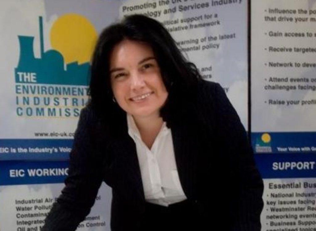 Katy Clark, MP for North Ayrshire and Arran