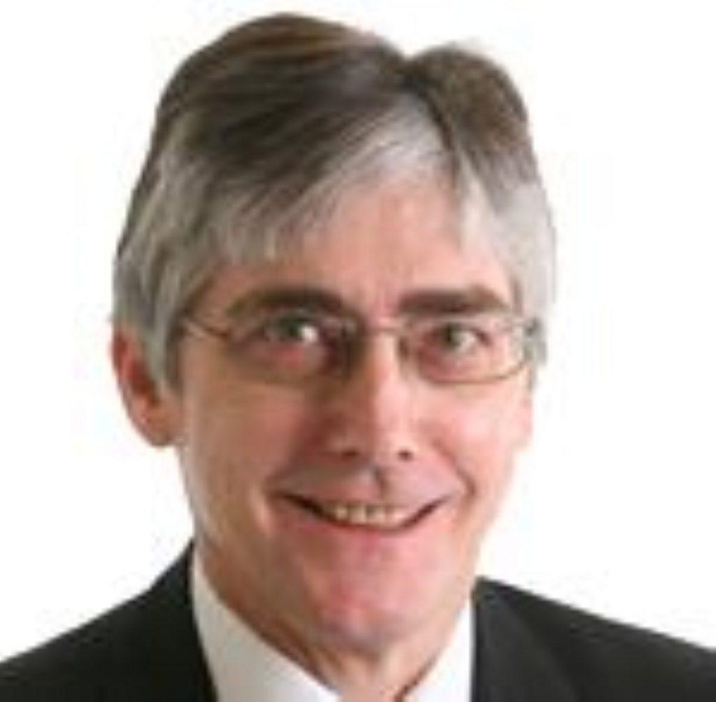 Gordon Prentice announced the news on his blog today
