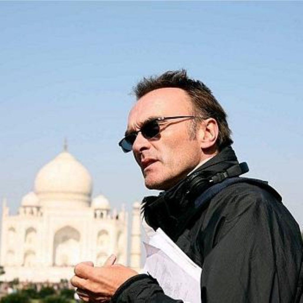 Sir Danny Boyle? Since the ceremony there have been widespread calls for the film director to be knighted.