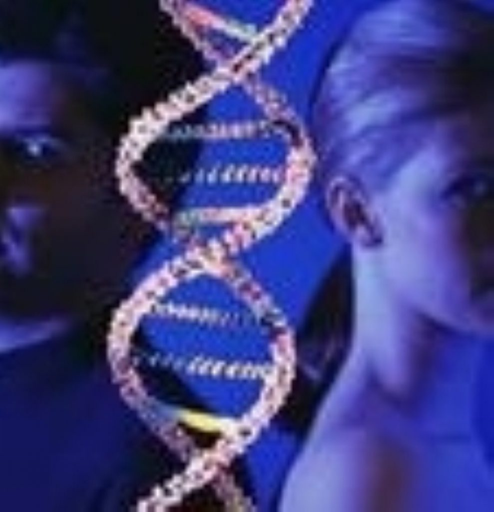 The UK DNA database is the largest in the world