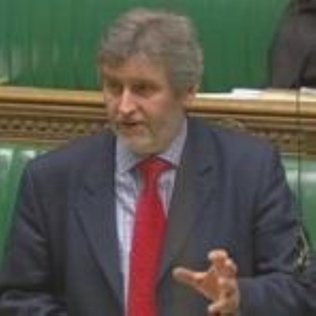Clive Efford, Labour MP for Eltham, comments on the verdict in the Stephen Lawrence trial: