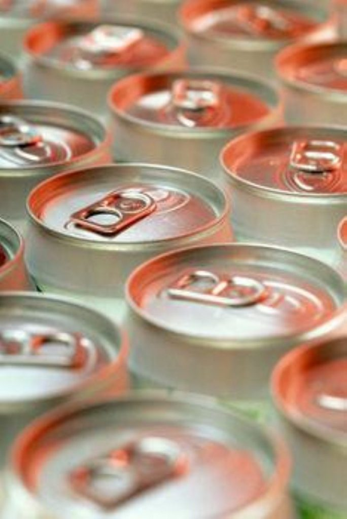 Price on being poor: A sugar tax on drinks is likely to hit lower income groups hardest
