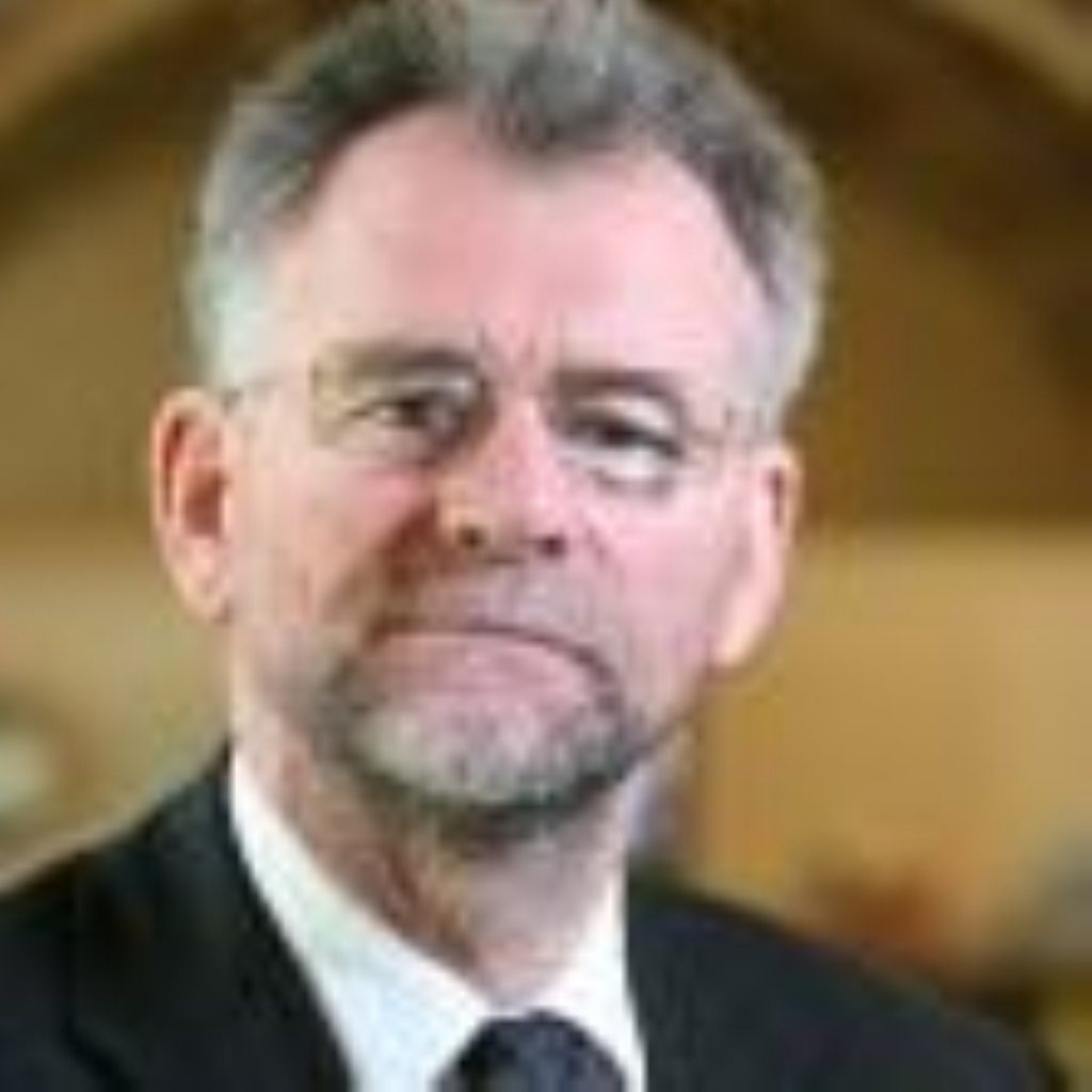 Tony Cunningham is the Labour MP for Workington.