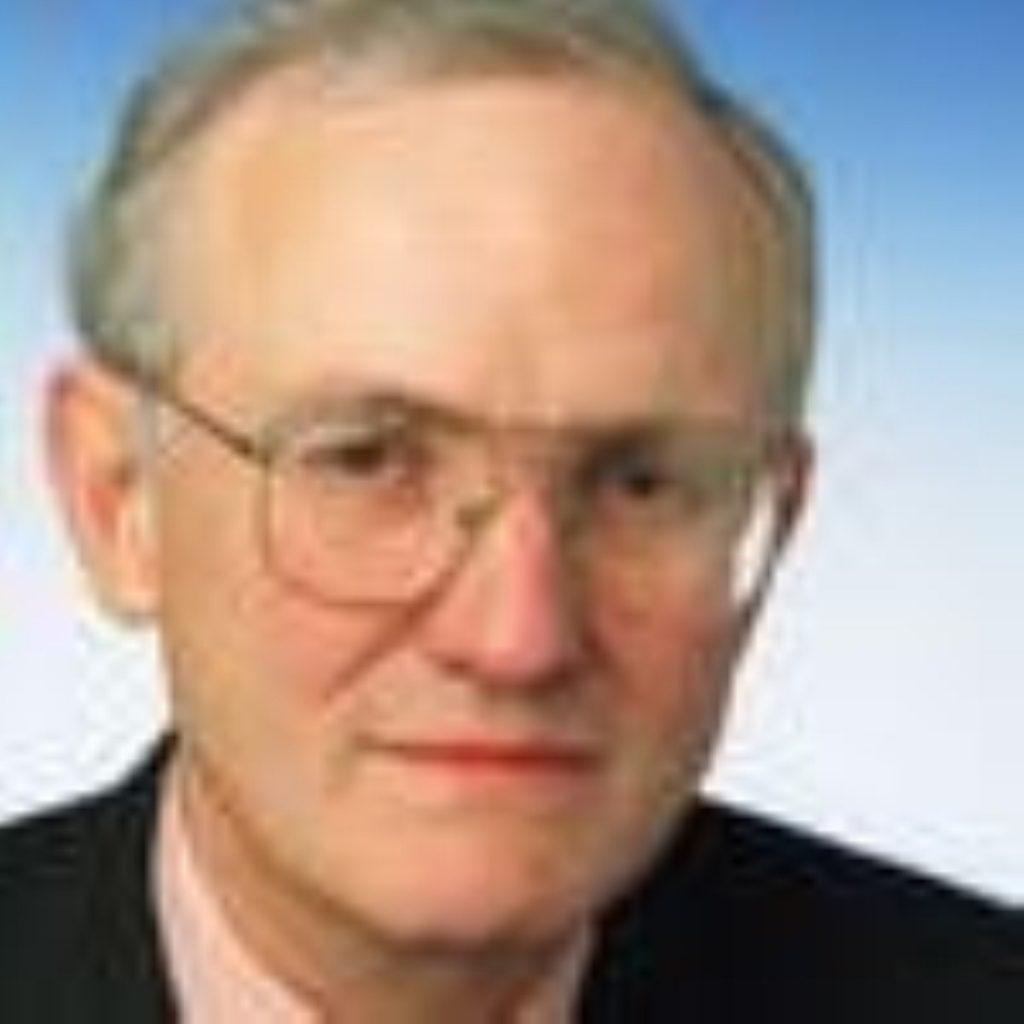 "Douglas Hogg said the coroners bill timetabling ""stinks"""