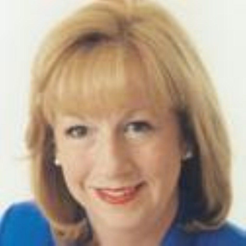 "Eleanor Laing denied reselection ""whitewash"""