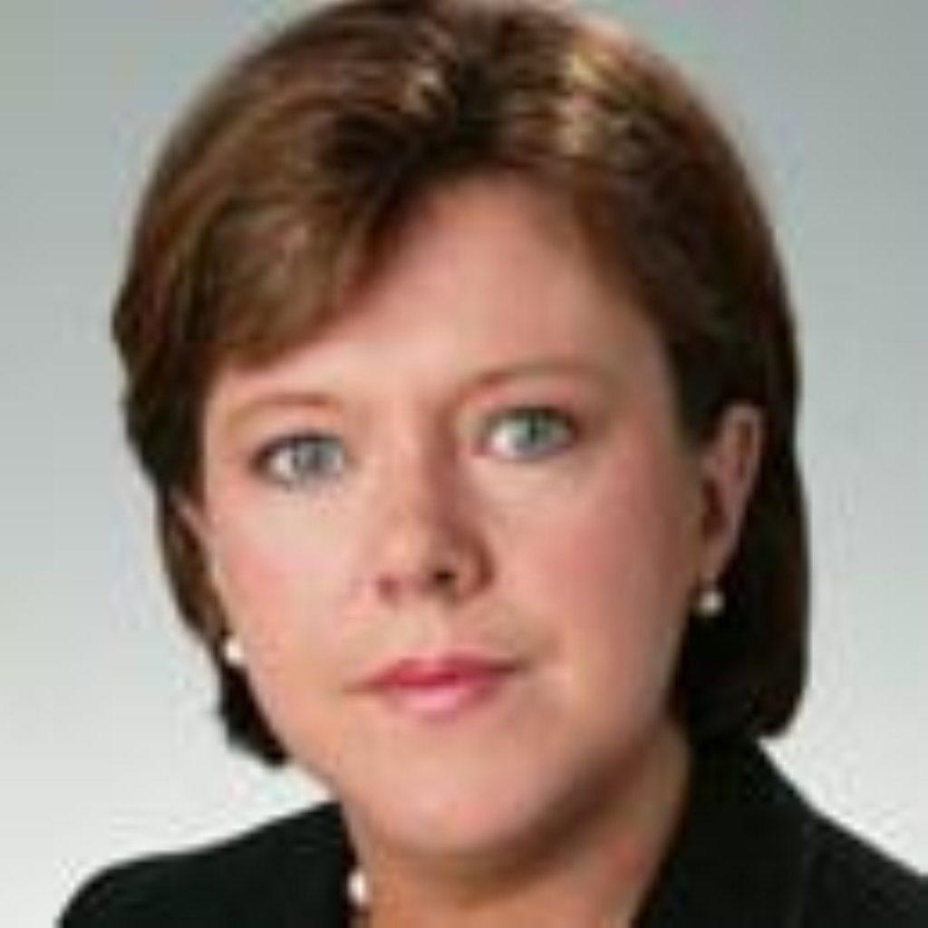 Miller has been MP for Basingstoke since 2005