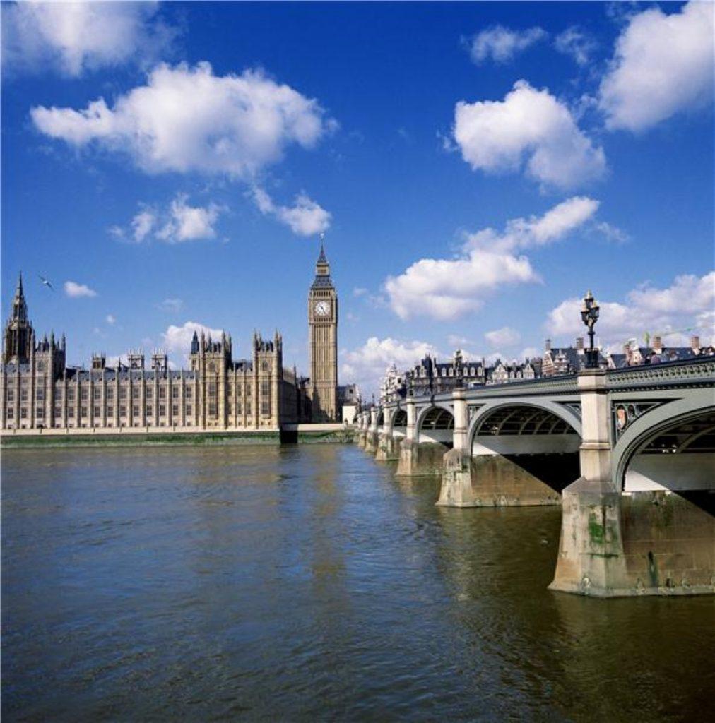 The week in Westminster: November 7th - November 11th