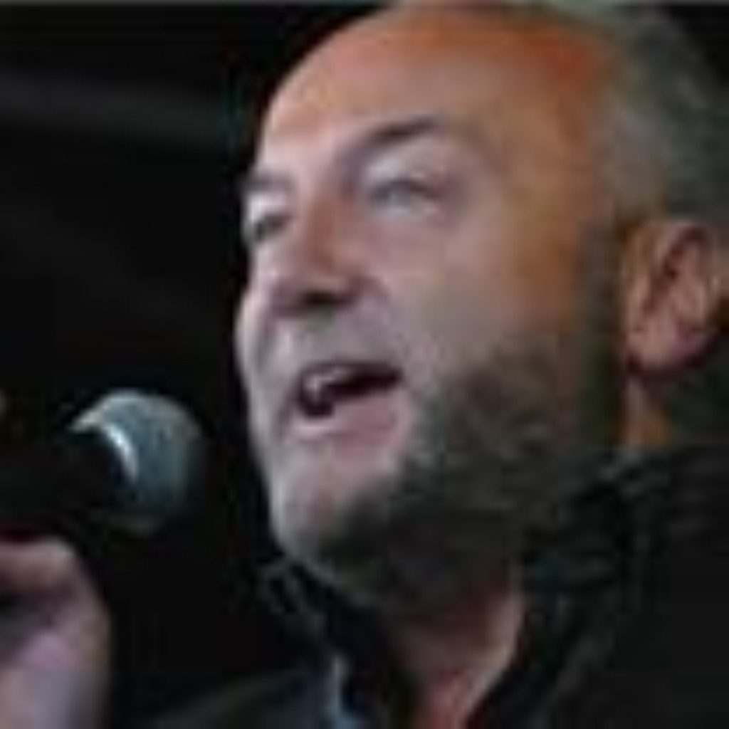 Respect MP George Galloway revealed today that he was abused by a school caretaker at the age of 11.