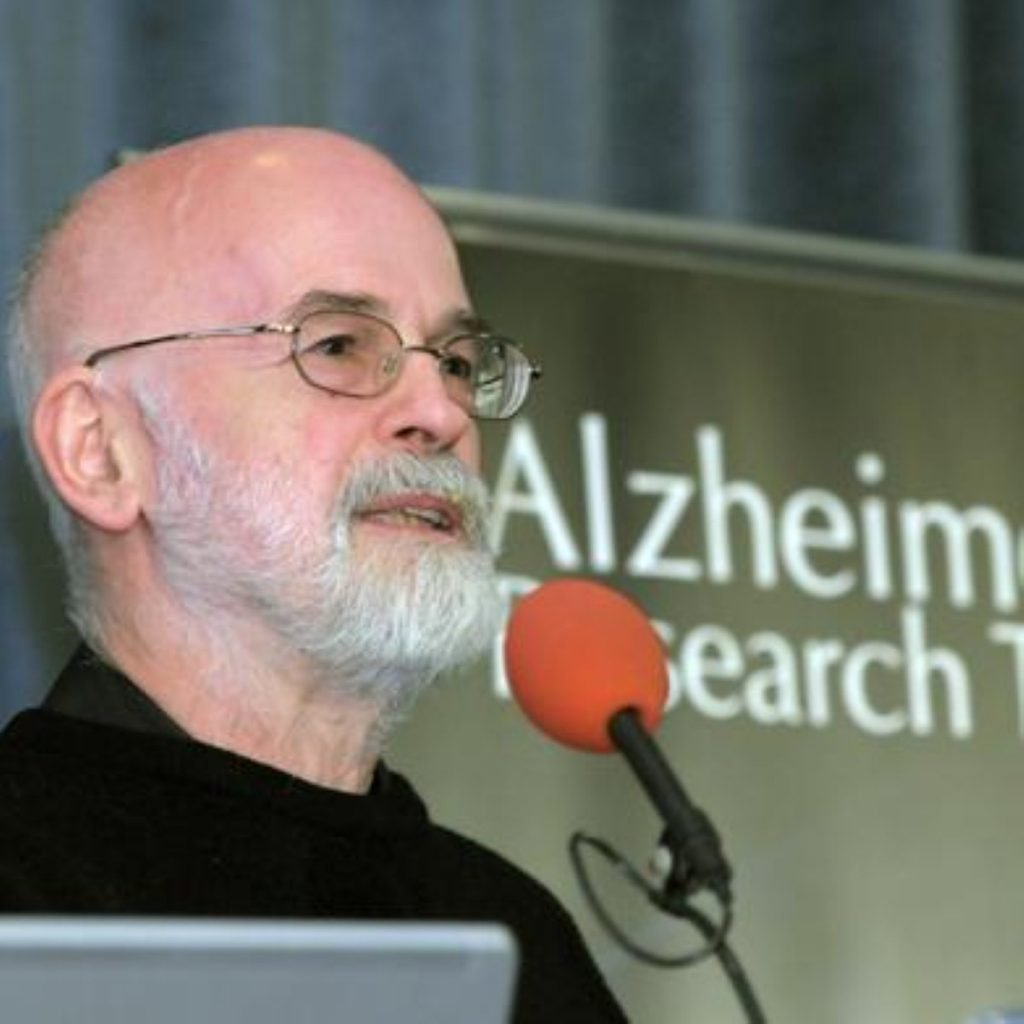 Terry Pratchett wants assisted dying tribunals