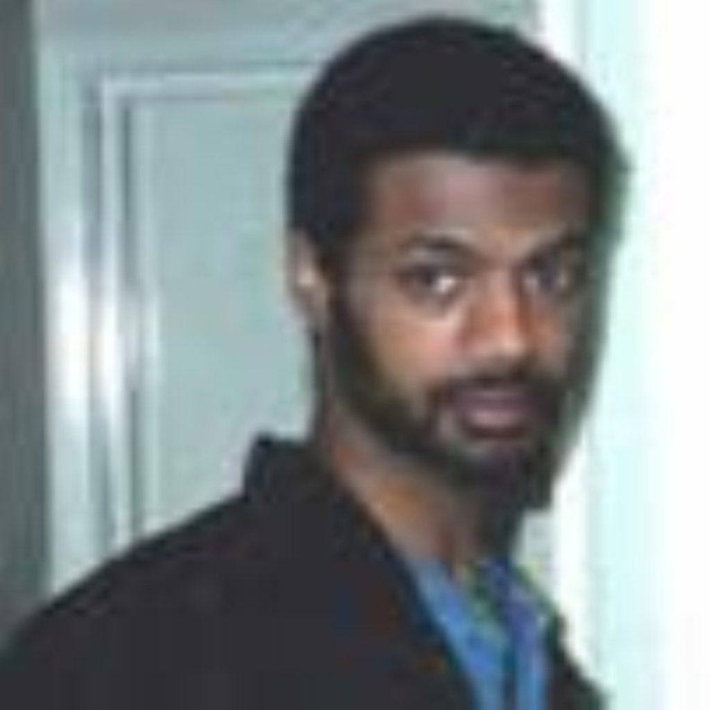 Binyam Mohammed, British resident and Guantanamo inmate