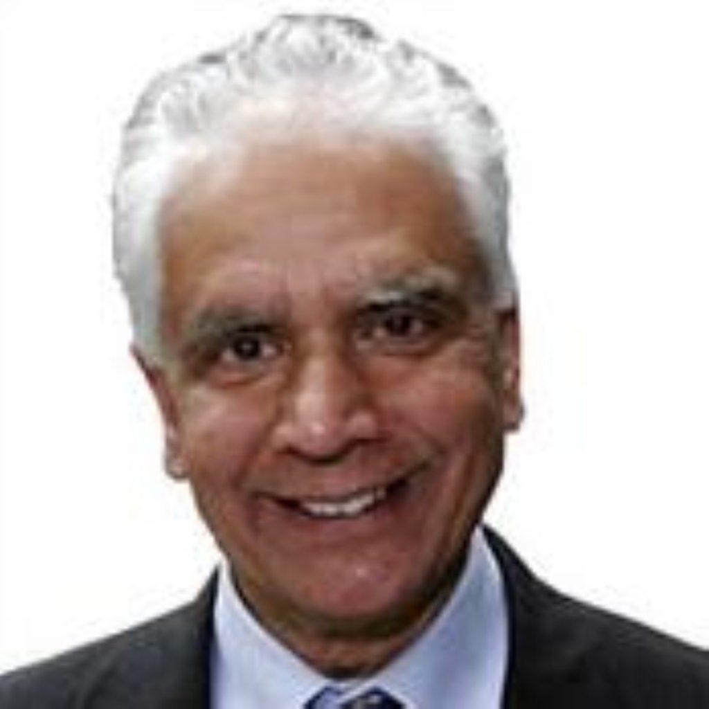 Bashir Ahmad, first Muslim MSP, dies aged 68