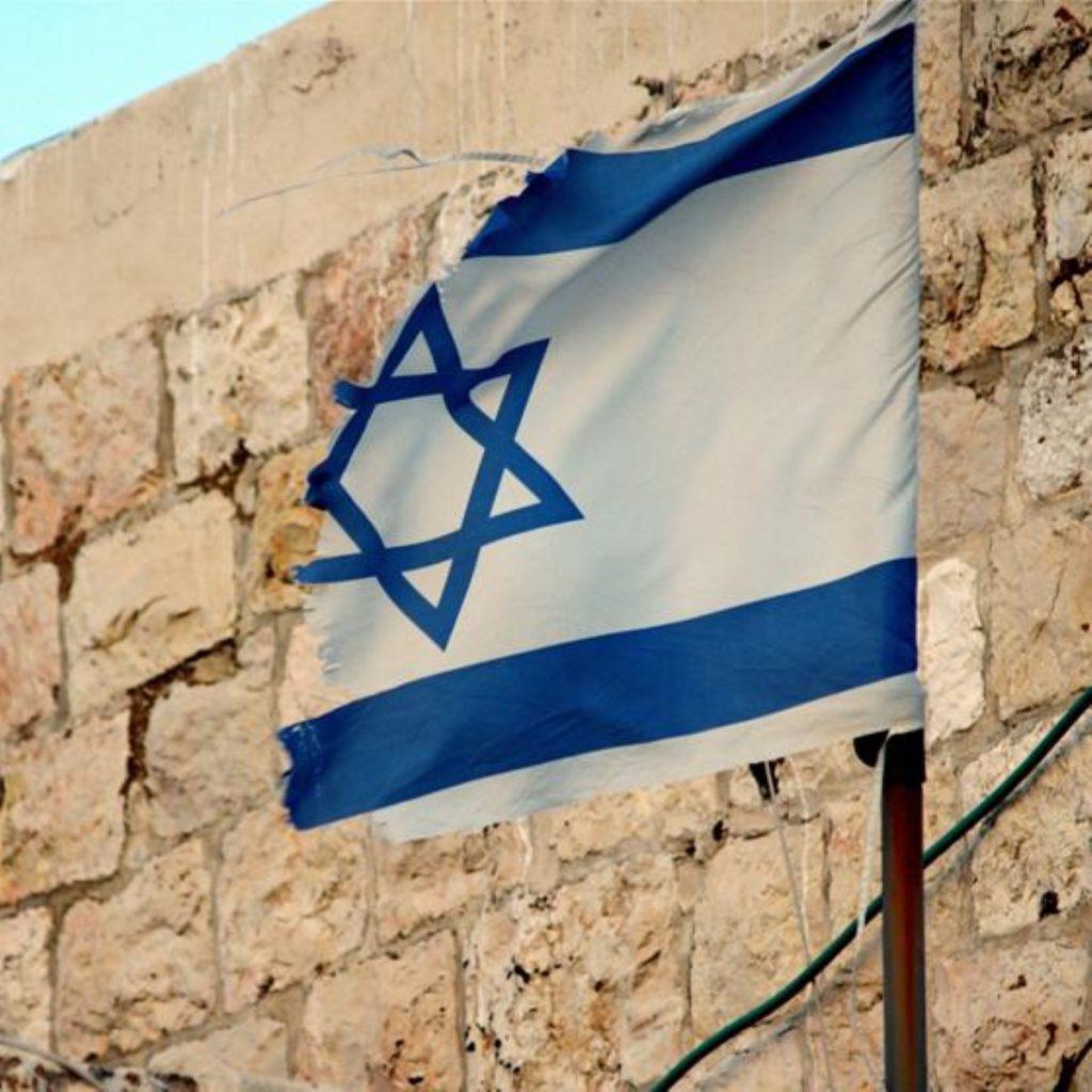 British Jews attacked during Israeli conflict