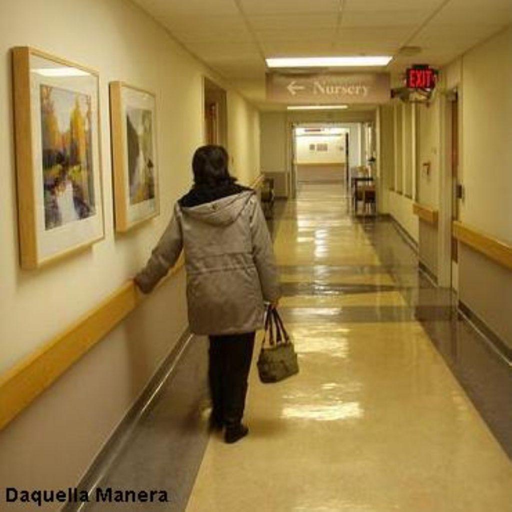 Report revealed patients' horror stories