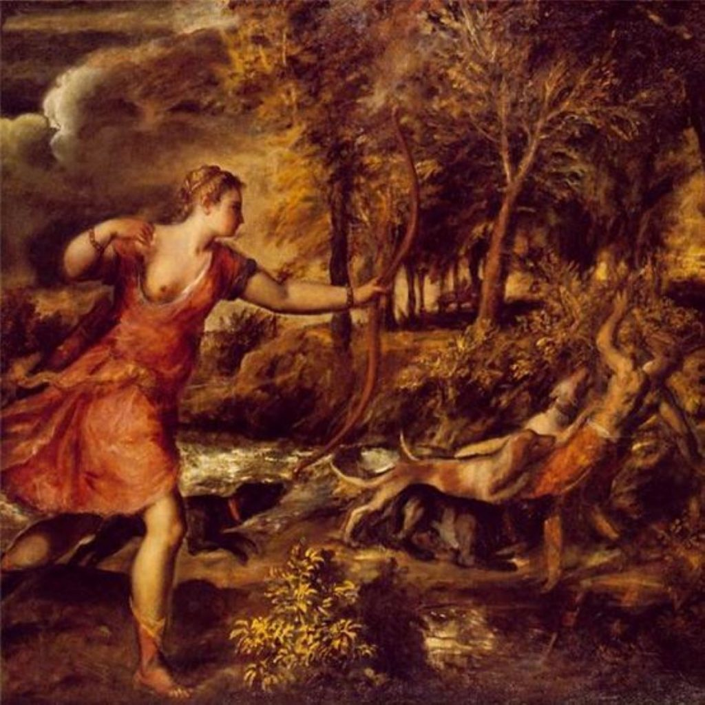 Titian's age at death is a surprise subject for debate in Westminster