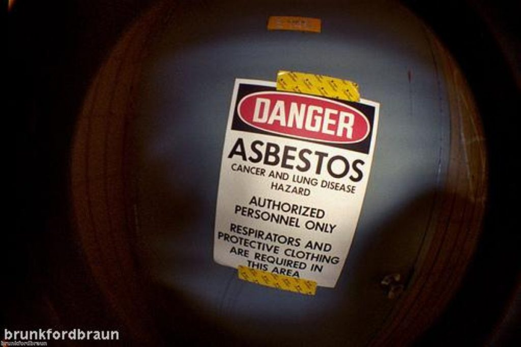 Asbestos: MoJ consultation on compensation was severely criticised following judicial review
