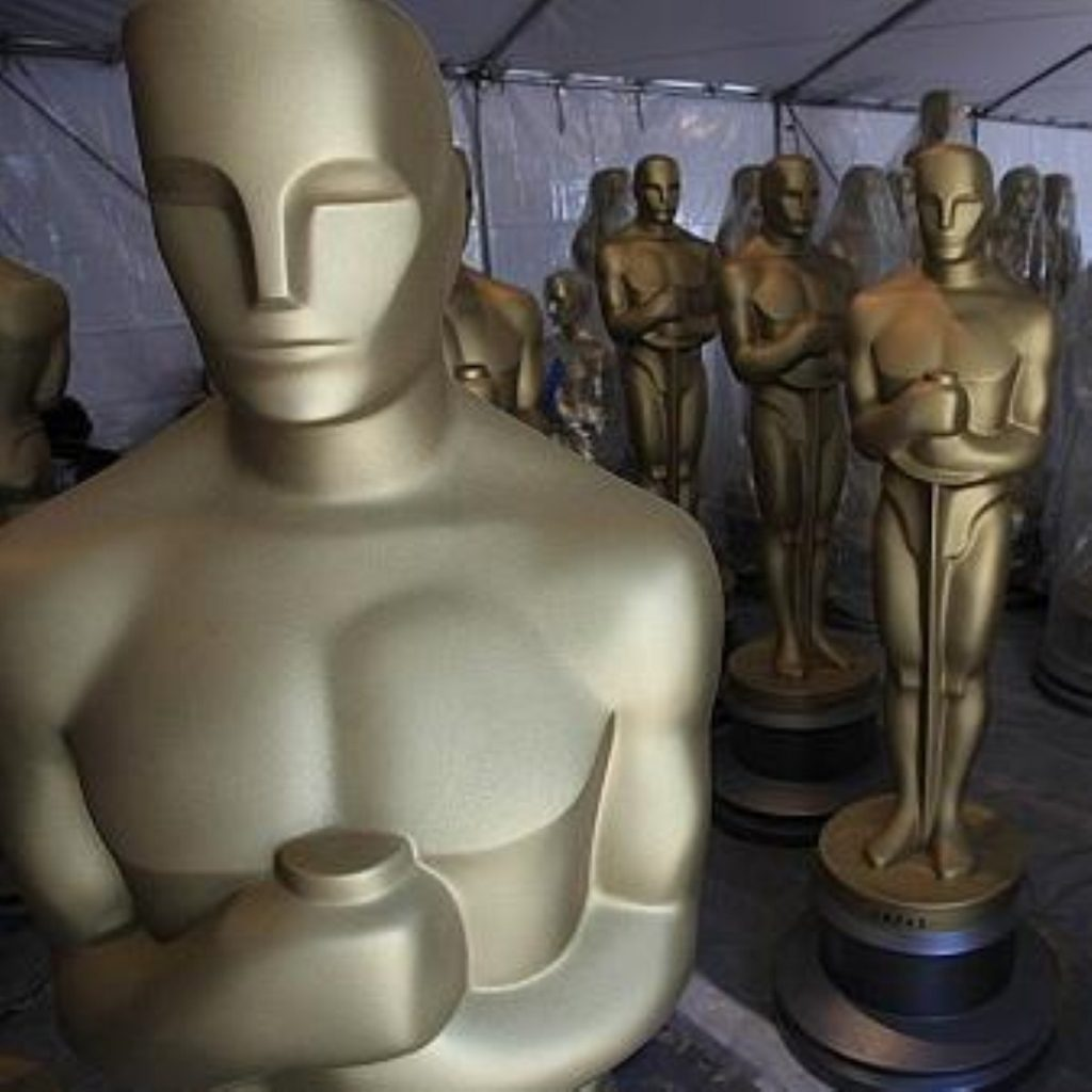 The Oscars tend to snub controversial political films