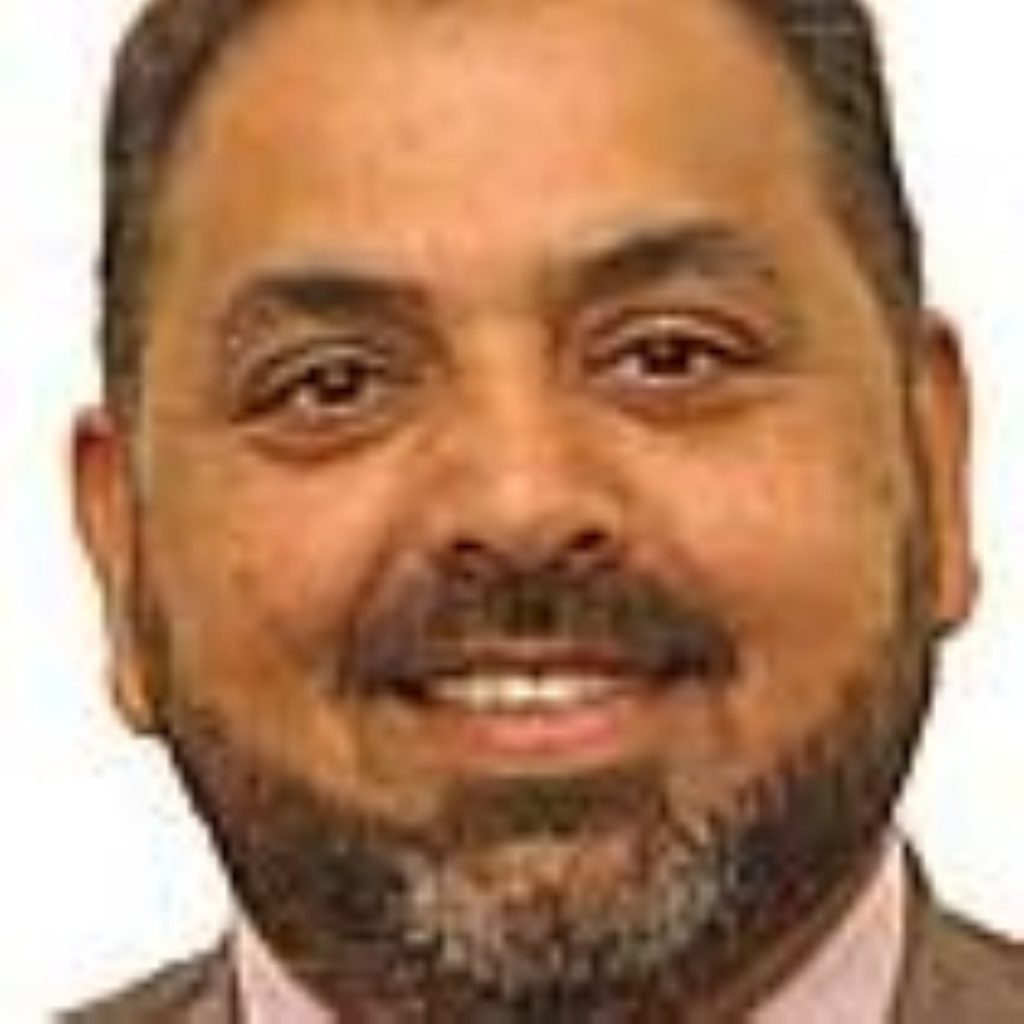 Lord Ahmed jailed