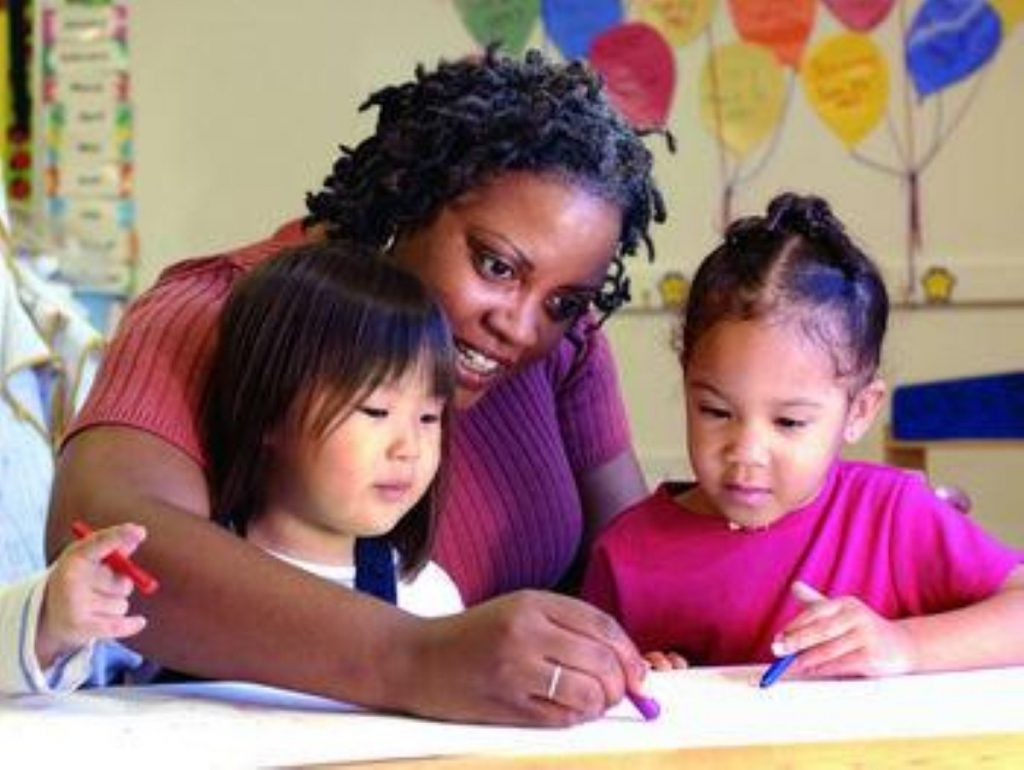 Over half of black and ethnic minority teachers say they have faced discrimination