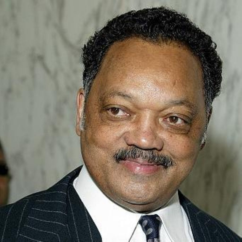 Jesse Jackson appeared before the home affairs committee