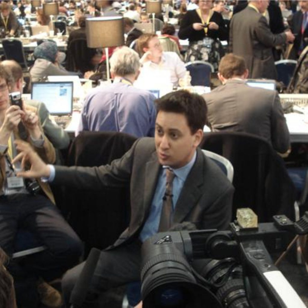 Ed Miliband's focus on cost of living leaves him space to manouvre