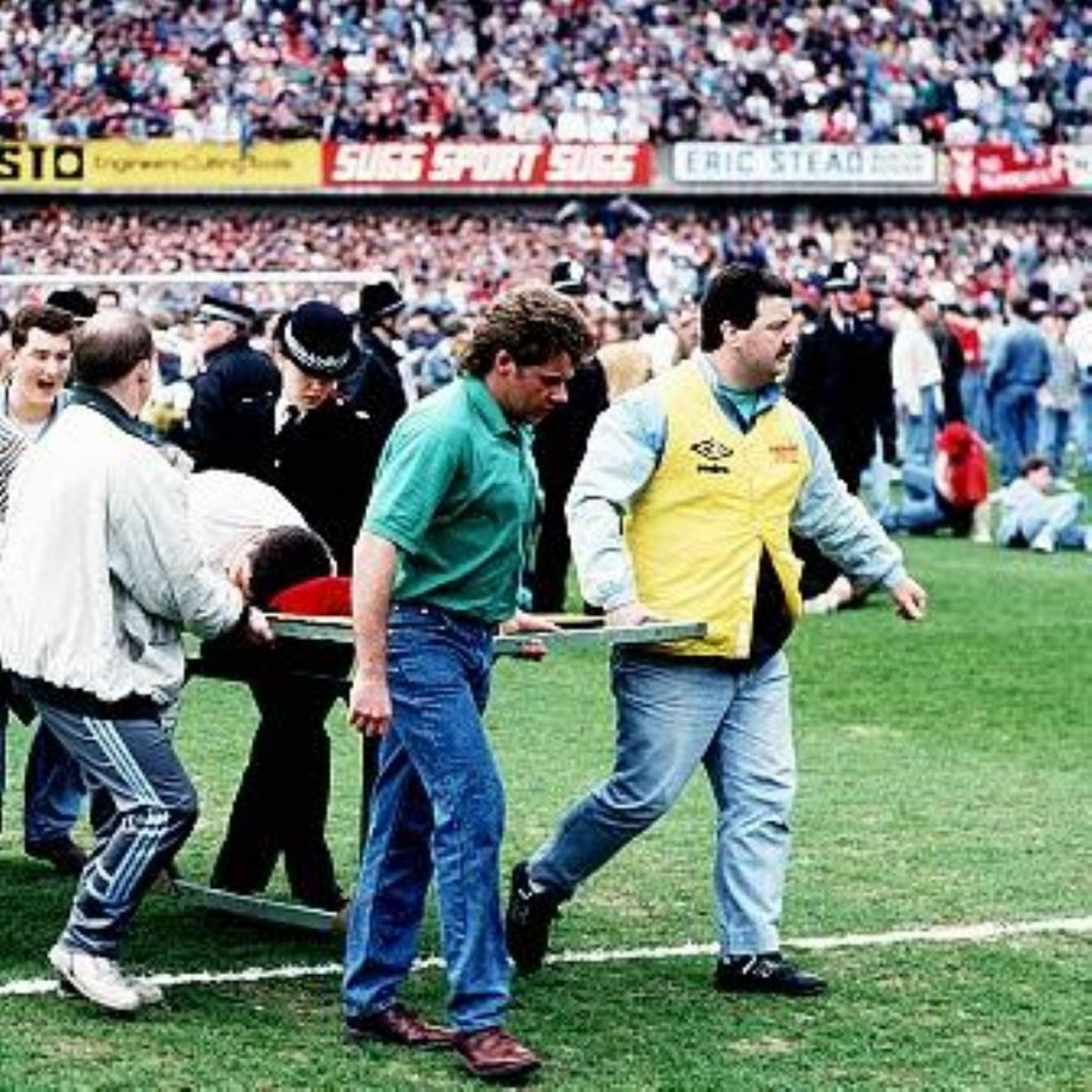 Hillsborough: Justice at last after over two decades of campaigning?