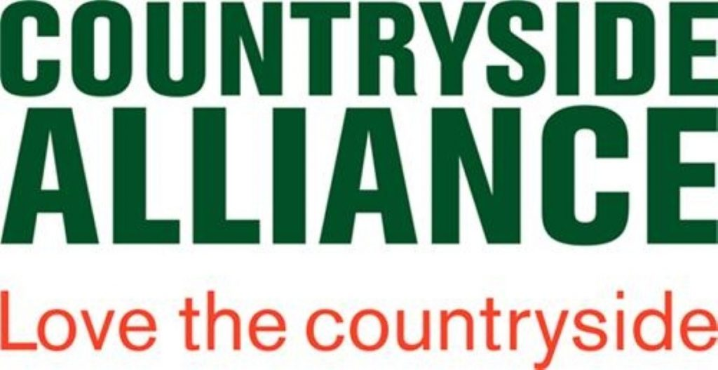 Countryside Alliance:  Budget means fly-tipping will become an epidemic