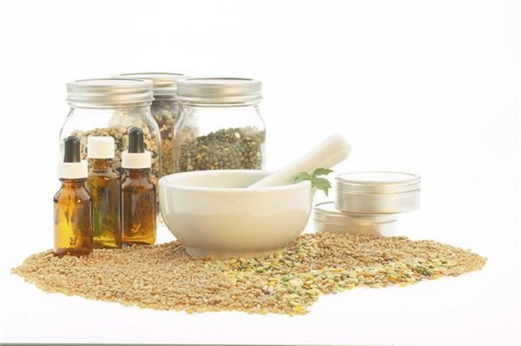 Tredinnick: Herbal medicine would save NHS 5% of its budget