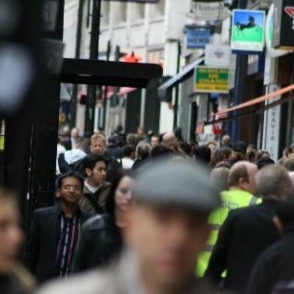 George Osborne expected to unveil slashed growth forecasts