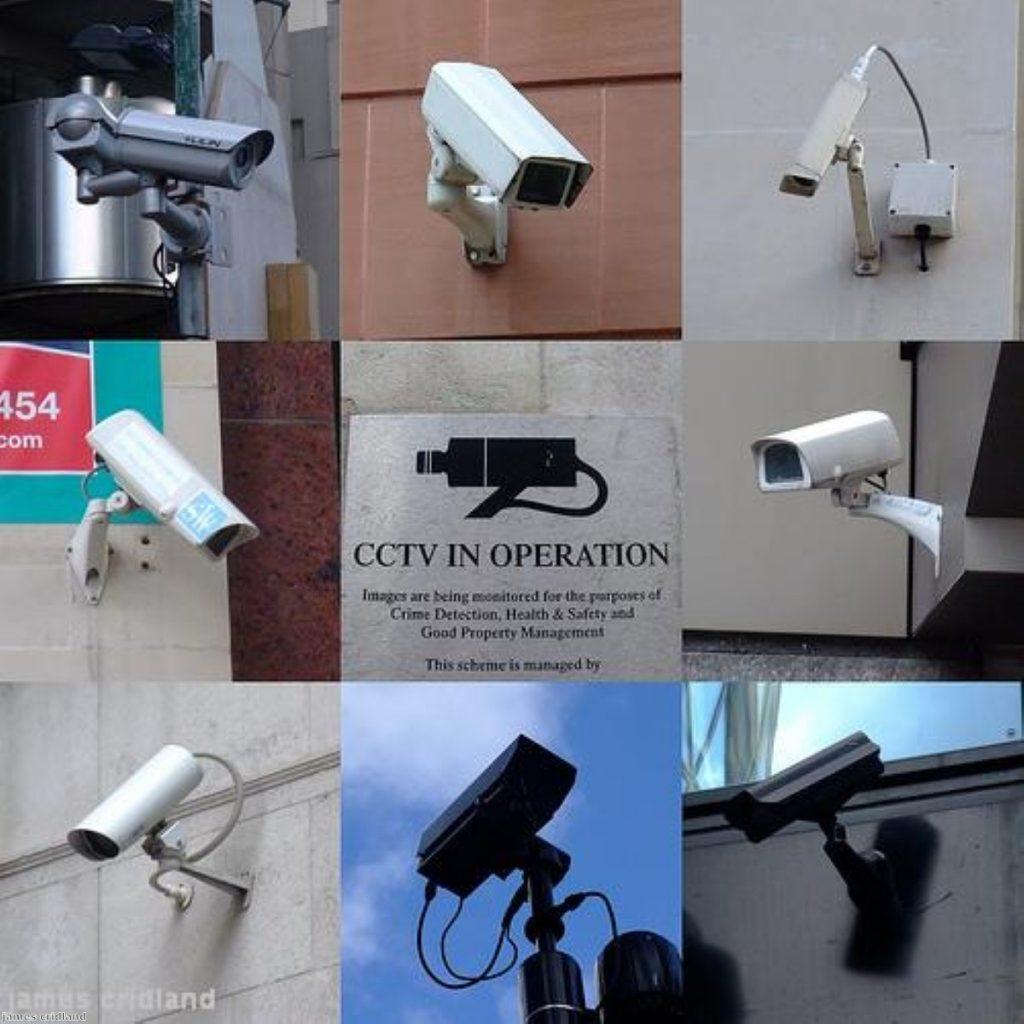 One nation under CCTV?