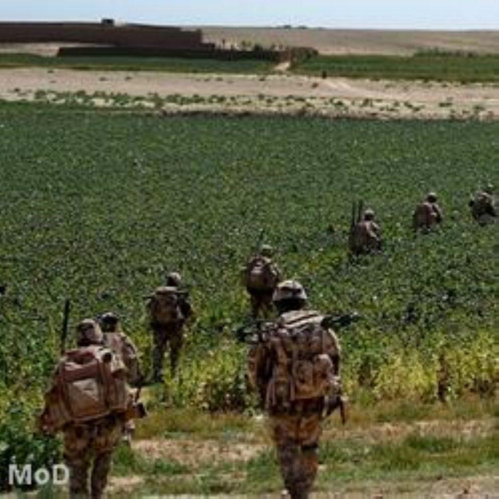 Afghanistan strategy 'still flawed'