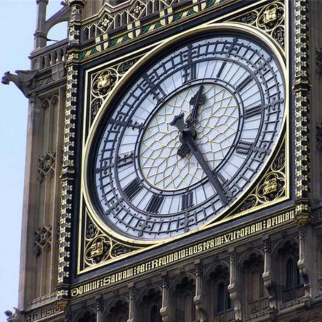 Coalition under time pressure over AV bill