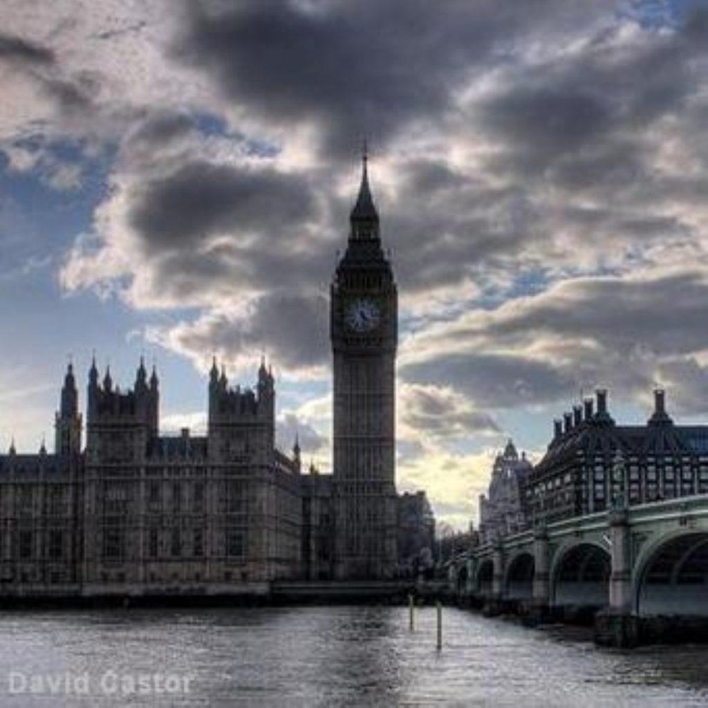 The week in politics: Doom, gloom and govt defeats