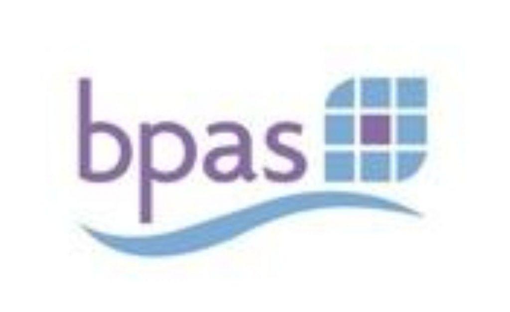 bpas logo