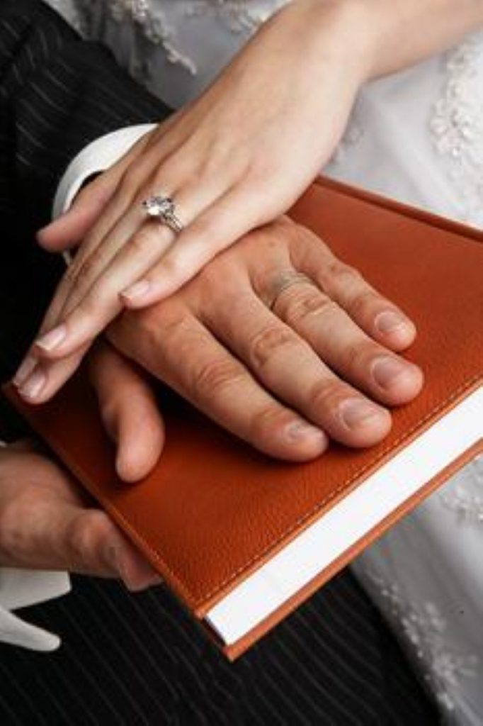 Thousands of married couples could have been separated for up to ten years by the move.