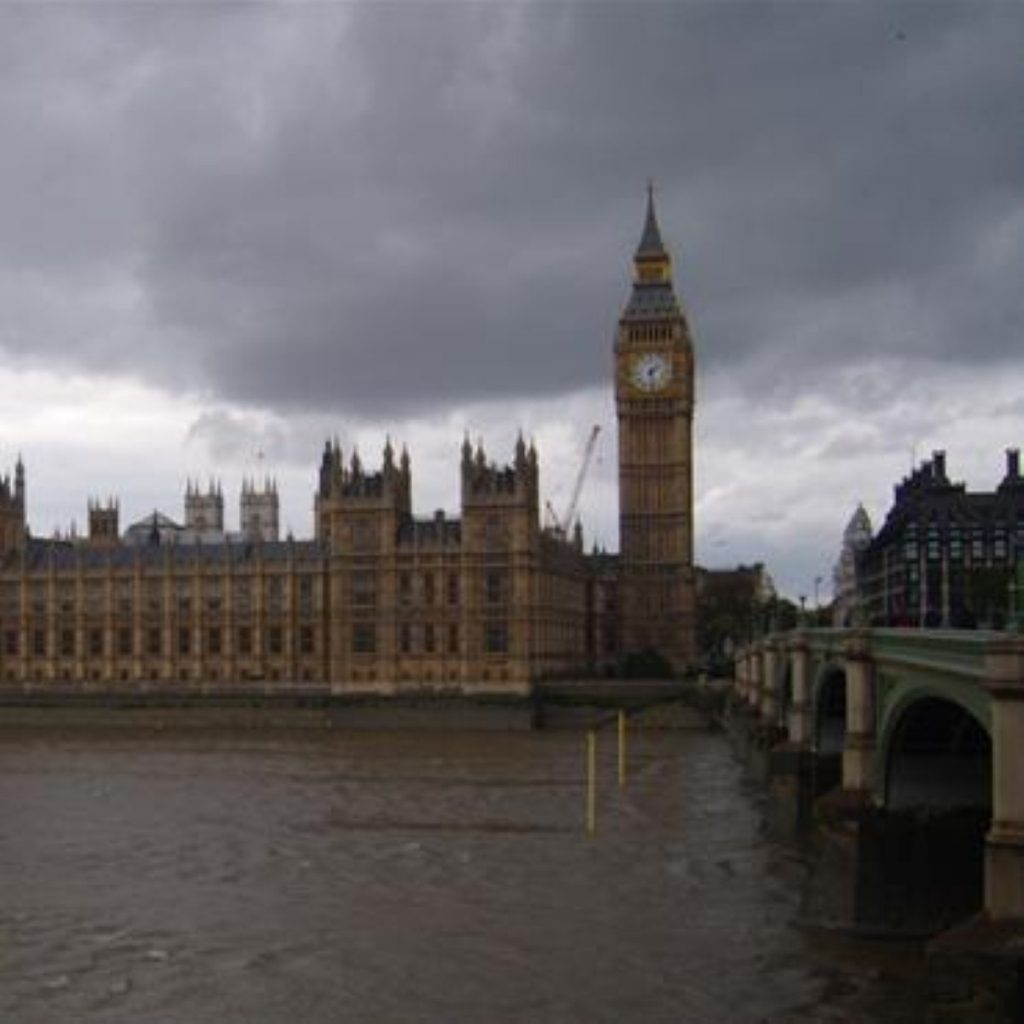 MPs await expenses review recommendations. Image licensed under Creative Commons Attribution ShareAlike 3.0 Unported License