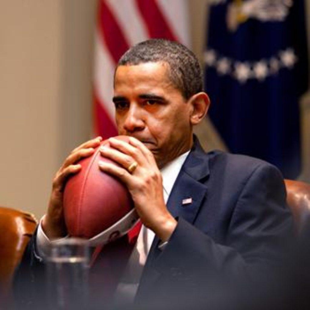 Obama backs Better Together