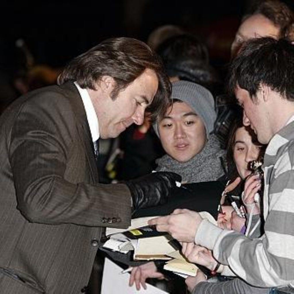 Jonathan Ross' salary is among the highest in the BBC