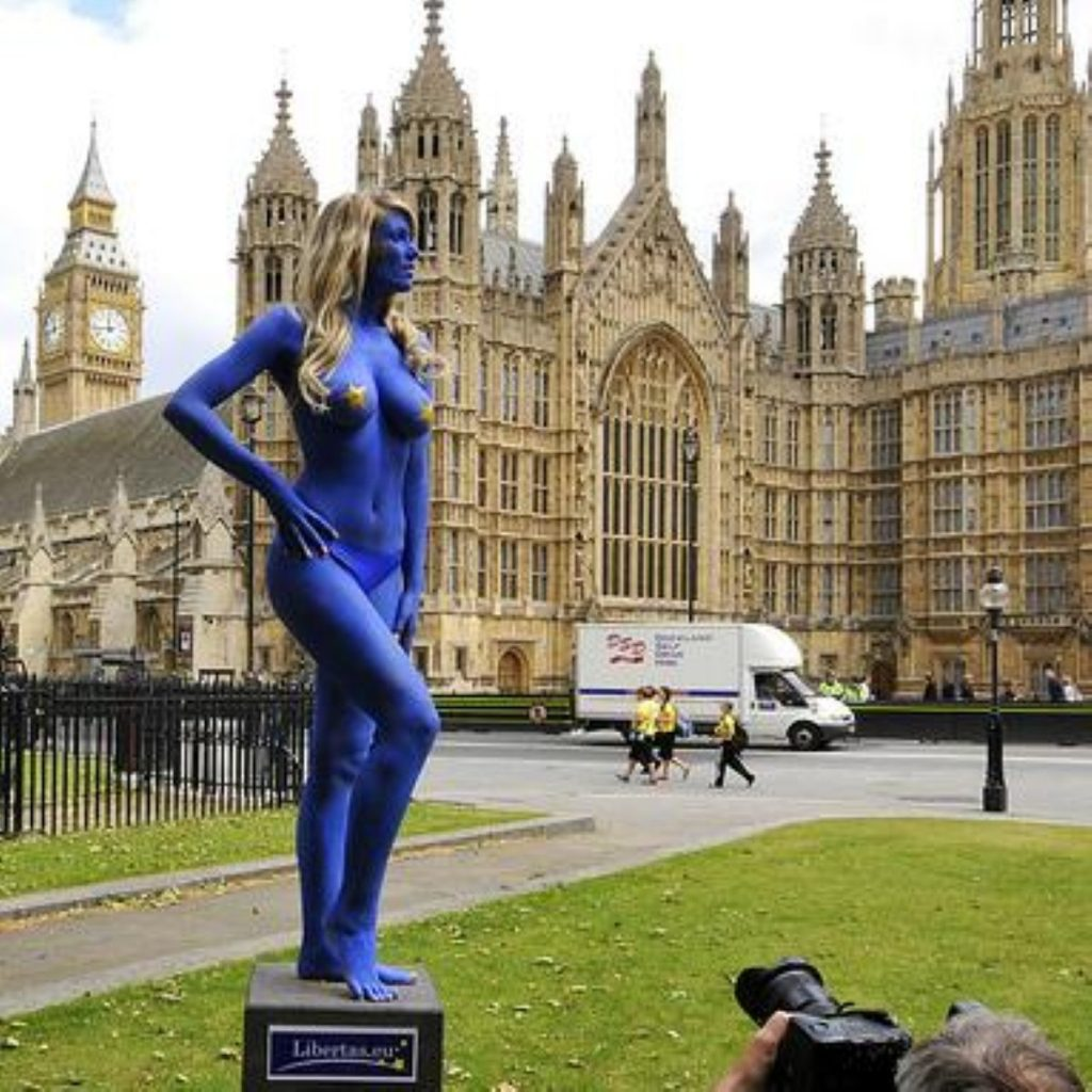 Porn being routinely accessed in parliament