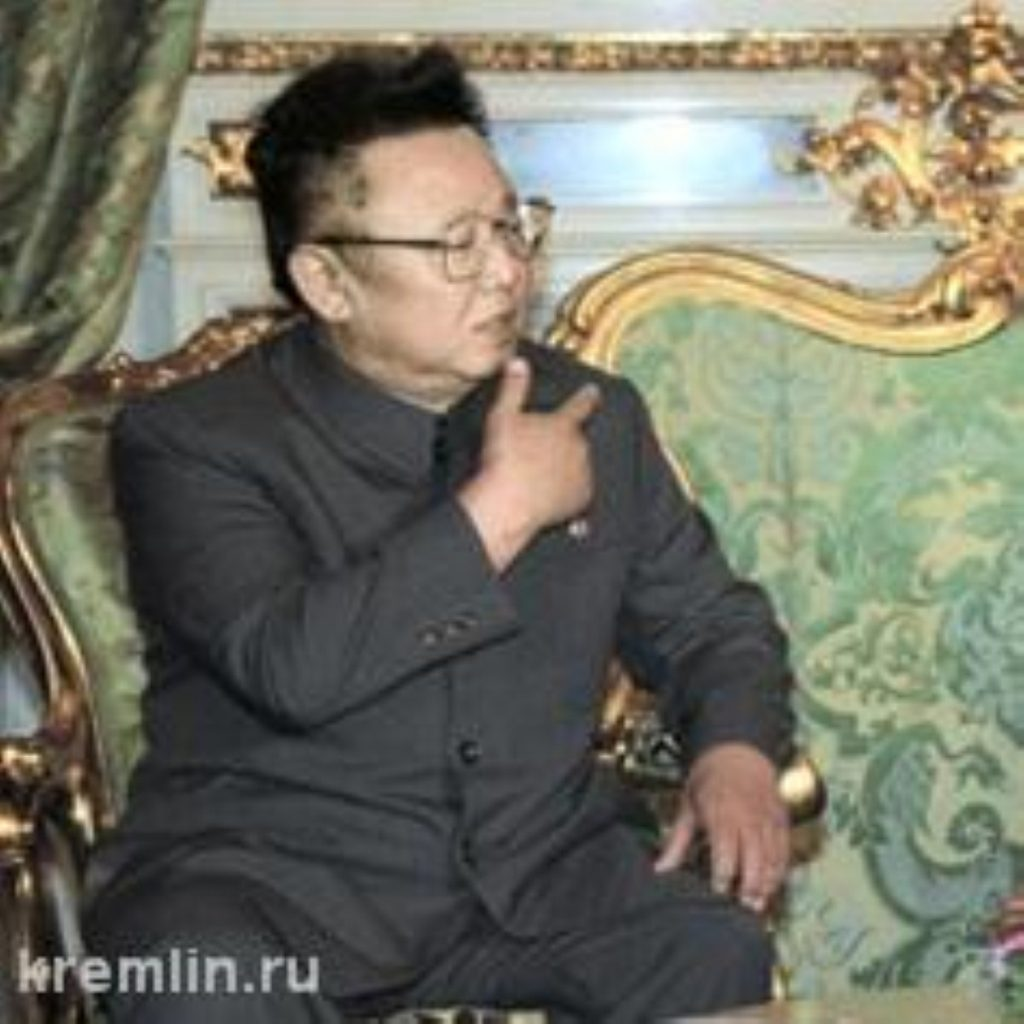 Kim Jong-il's death from heart failure ends his 16-year rule