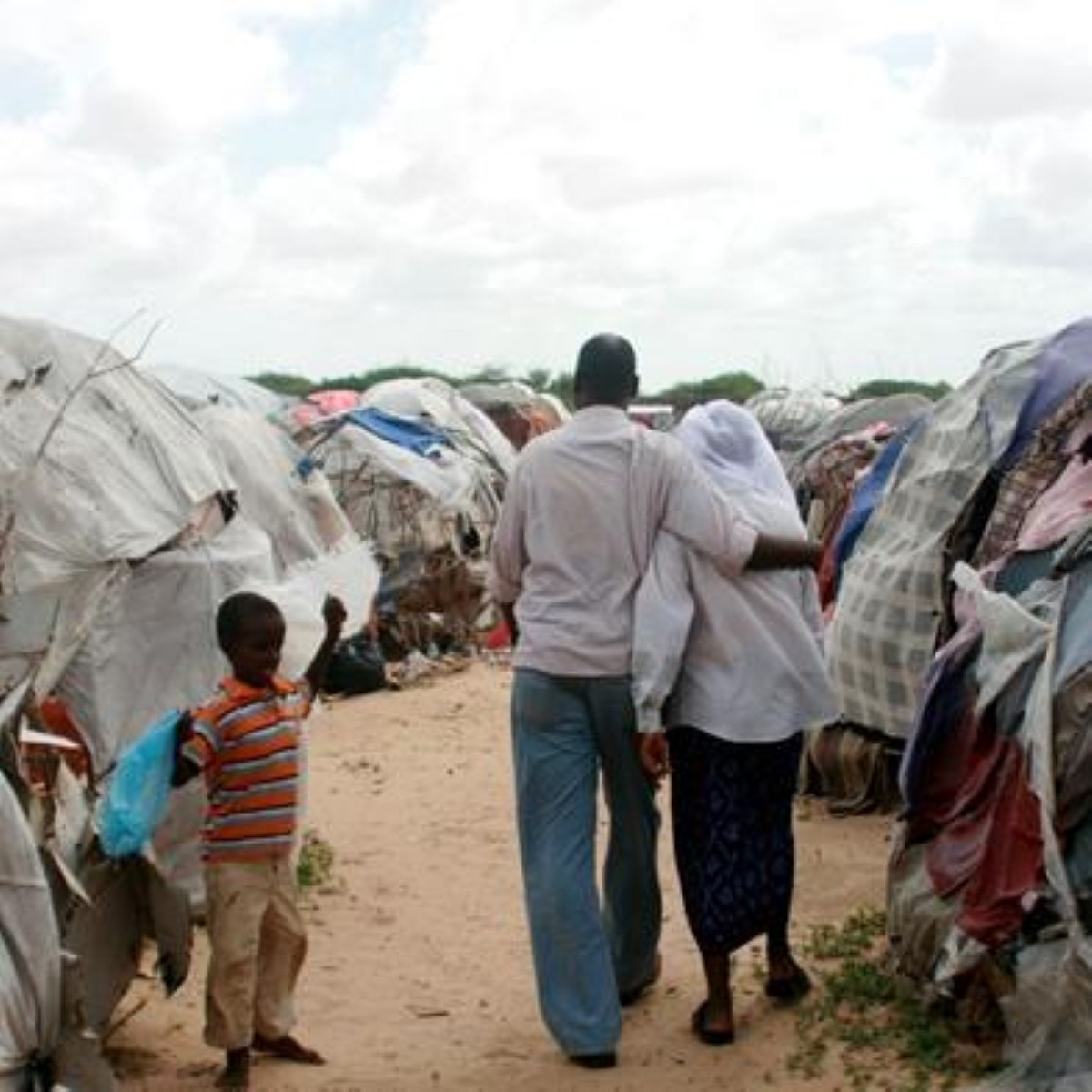 Somalia faces a growing crisis, Andrew Mitchell has warned