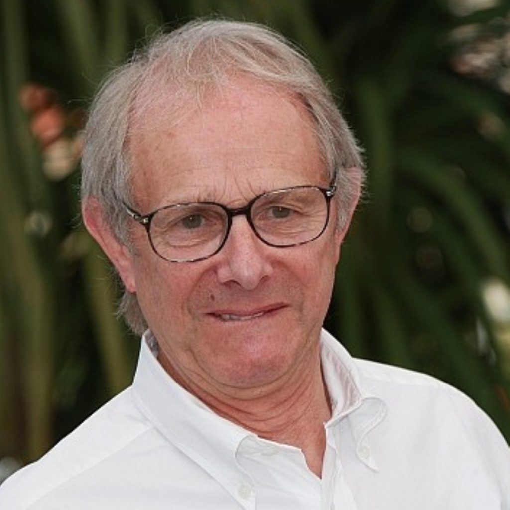 Ken Loach is among the signatories to the letter, which calls for a new party of the left